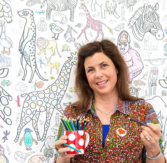Kirstie Allsopp's Handmade Fair 2017